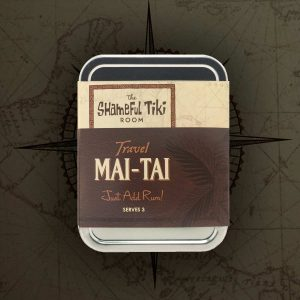 Travel Mai-Tai Kit