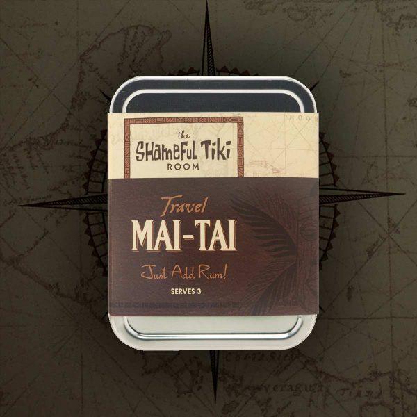 Travel Mai-Tai Kit